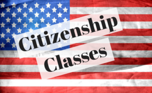 Citizenship Classes @ Rancho San Diego Library | El Cajon | California | United States