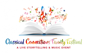 Classical Connections Family Festival: A Live Storytelling & Music Event @ Point Loma Nazarene University's Cooper Music Center - Crill Performance Hall | San Diego | California | United States