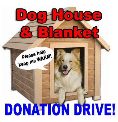 dog-in-doghouse-donation-drive
