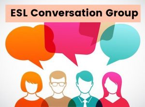 ESL Conversation Group @ Rancho San Diego Library | El Cajon | California | United States