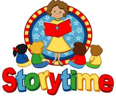 Friday Morning Storytime @ Rancho San Diego Library