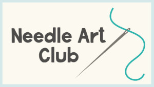Needle Art Club @ Rancho San Diego Library | El Cajon | California | United States