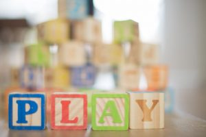 Kids' Creative Free Play @ Rancho San Diego Library