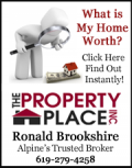 The Property Place Inc