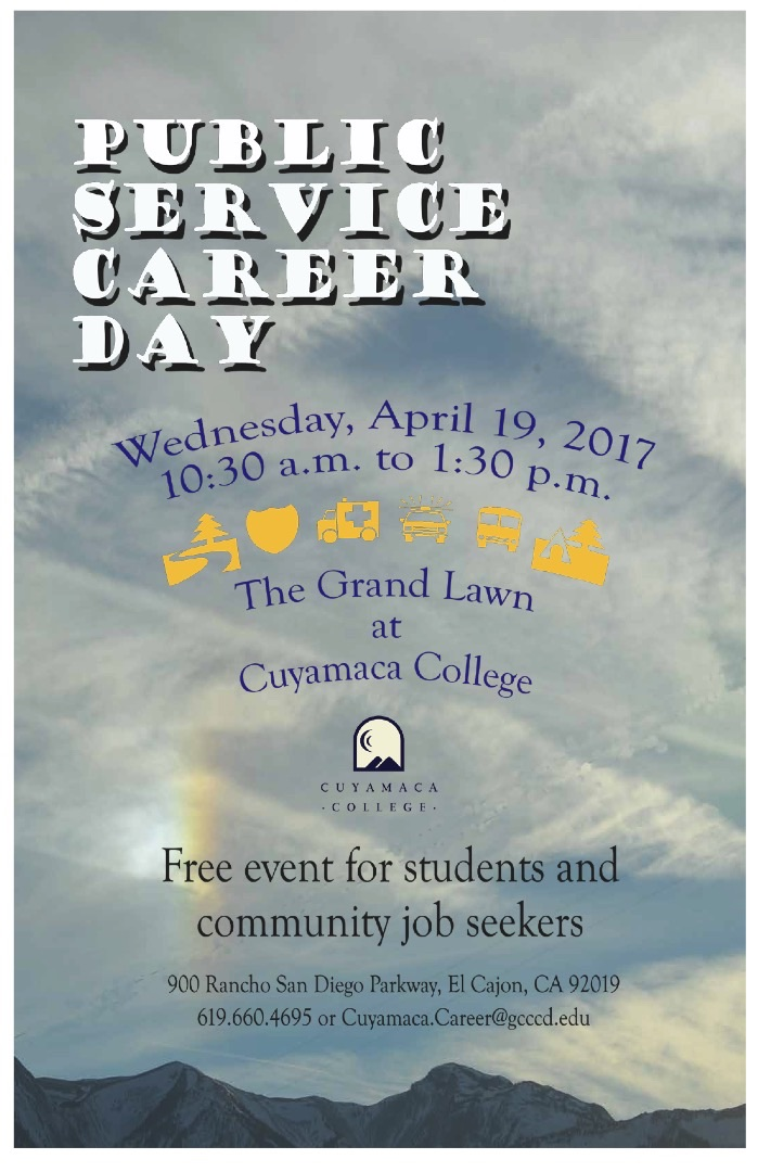 Public Service Career Day