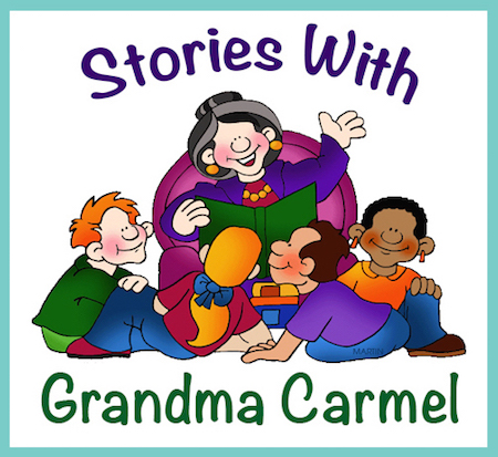 Stories With Grandma Carmel @ Rancho San Diego Library | El Cajon | California | United States