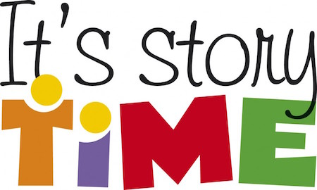 Storytime with the YMCA @ Rancho San Diego Library