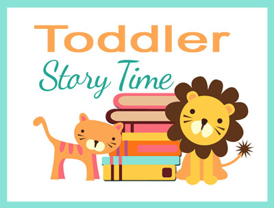 Toddler Storytime @ Rancho San Diego Library | El Cajon | California | United States