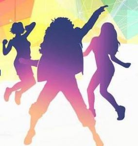 Free Dance Fitness for Women @ Jamul Community Church Ministry Center | Jamul | California | United States