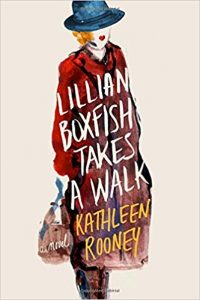 Book Club: Lillian Boxfish Takes a Walk @ La Vida Real | El Cajon | California | United States